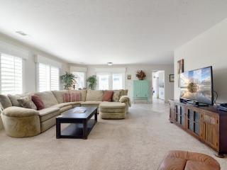 Beautiful Spacious Home steps to the Beach! 150 - Morro Bay vacation rentals