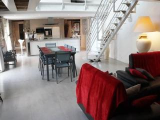 Longère 5 chambres 10/12 perso - Guidel vacation rentals