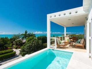 Chic 2 Bedroom Ocean View Villa with Pool on Taylor Bay - Ocean Point vacation rentals