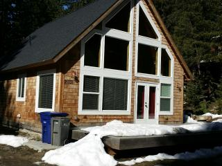 Perfect House with Television and Central Heating - Leavenworth vacation rentals