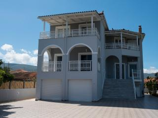 Nice Condo with Internet Access and A/C - Mouzaki vacation rentals