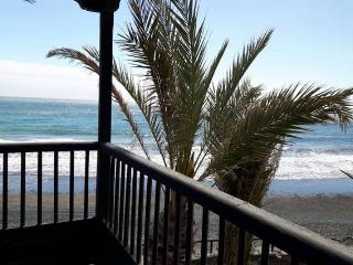 A DREAM IN FRONT OF THE BEACH with SEA VIEW - Bahia Feliz vacation rentals