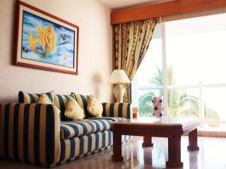 Sayil 3 Bedroom Ocean View Condo - Nuevo Vallarta vacation rentals