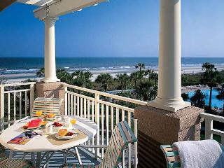 Marriott Grande Ocean - Amazing Oceanfront Resort! - Hilton Head vacation rentals