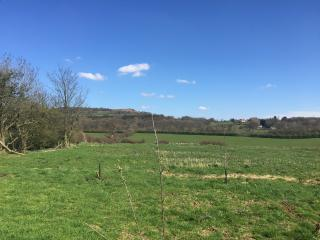 Mount Bank Farm - 'Ellerbeck Room' - Osmotherley vacation rentals