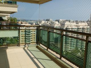 Olympics 2016 Barra Apartment 300 meters Park Olym - Rio de Janeiro vacation rentals