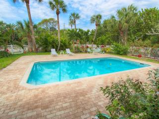 Jewel Beach House - New Listing! - Indian Rocks Beach vacation rentals