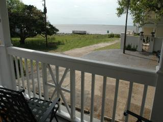 Ocean View 2 Bedroom Condo - Saint Simons Island vacation rentals