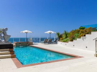 Stunning Ocean Front Estate - La Jolla vacation rentals