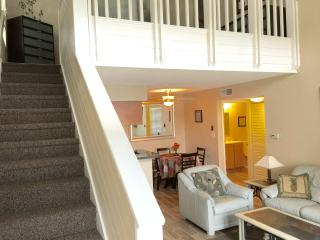 Lake View 2 Bed 2 Bath Loft With Pool, Fitness +++ - Brandon vacation rentals