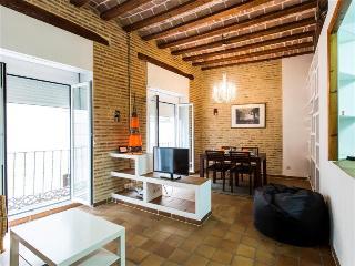 Total Valencia Charming 2 habitaciones - Requena vacation rentals