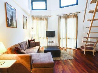 Cozy Condo with Internet Access and A/C - Requena vacation rentals