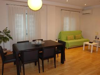 3 bedroom Apartment with Washing Machine in Ontinyent - Ontinyent vacation rentals