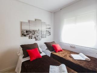 Bright 3 bedroom Vacation Rental in Xativa - Xativa vacation rentals