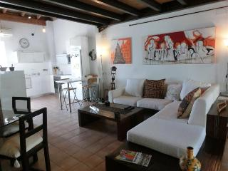 1 bedroom Apartment with Internet Access in Manises - Manises vacation rentals