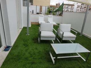 Total Valencia Old City Terrace - Manises vacation rentals