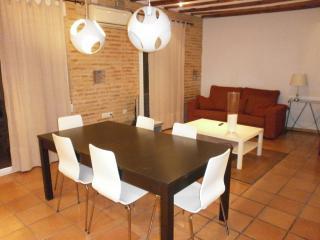 Total Valencia Elegance Standard 2H - Requena vacation rentals