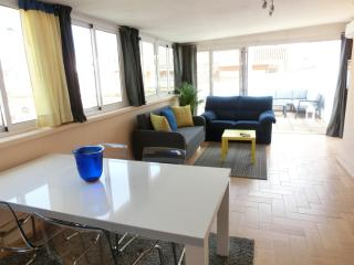 Total Valencia Attics I - Burjassot vacation rentals