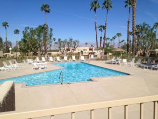 Perfect Palm Desert location - Palm Desert vacation rentals