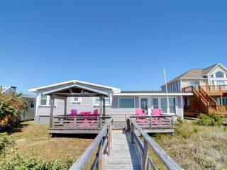 APPEL COTTAGE - Topsail Beach vacation rentals