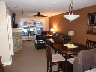 Gorgeous 1 bedroom Condo in Kaslo - Kaslo vacation rentals