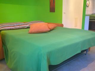 CASA ARMONIA MODERN ONE BEDROOM FLAT - Chiavari vacation rentals