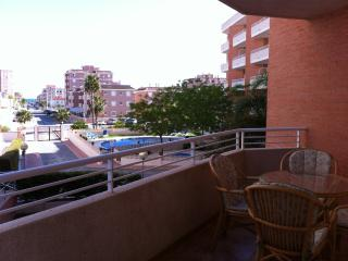 Apartment in Santa Pola 101368 - Vallverda vacation rentals