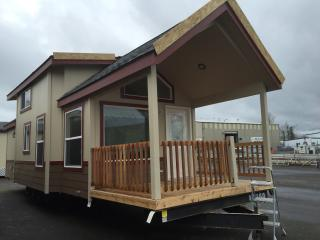 The Birder - A Tiny Home at the Bay - Bay City vacation rentals