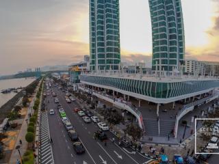 Penang Duplex Sea View @ 20 - Georgetown vacation rentals