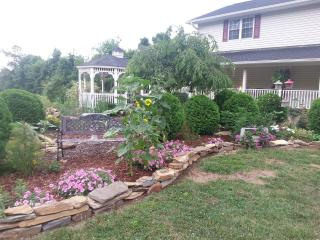 Arcadian of Kingsport Bed and Breakfast - Kingsport vacation rentals