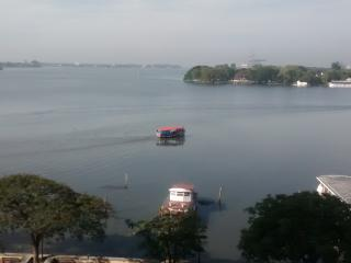 Two bedroom seafacing fully furnished - Ernakulam vacation rentals
