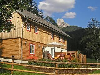 Plaik-Häusl - Saint Martin am Tennengebirge vacation rentals