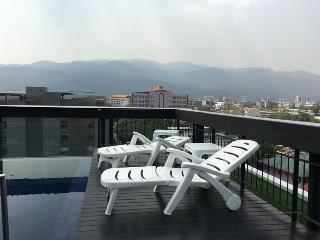 Bite-size room in the heart of Nimman - Chiang Mai vacation rentals