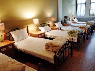 Bed hostel, Here and now. Hualien - Hualien vacation rentals