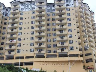 Cameron Highlands Apartment Muslim Homestay - Tanah Rata vacation rentals
