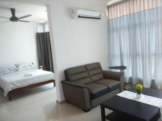 Nice Condo with Television and Fitness Room - Shah Alam vacation rentals