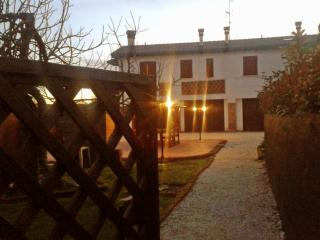Nice Bed and Breakfast with Internet Access and A/C - San Benedetto Po vacation rentals