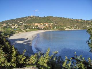 CASA AZZURRA NEL BOSCO AL MARE - BILOCALE 3 P PRIM - Arbatax vacation rentals
