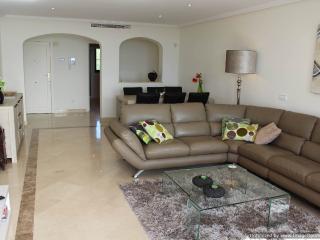 Modern 3 Bed Apartment In Los Arqueros R102 - Benahavis vacation rentals
