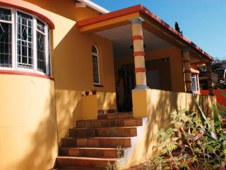 Bright Guest house with A/C and Wireless Internet in World - World vacation rentals