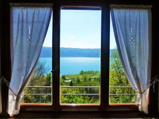 Le finestre sul lago - Castel Gandolfo vacation rentals