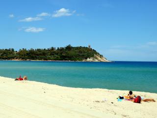CASA AZZURRA NEL BOSCO AL MARE - TRICALE  P PRIMO - Arbatax vacation rentals