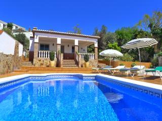 Casa Serymar - R1206 - Nerja vacation rentals