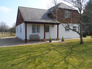 Idyllic,cosy and spacious cottage near Marlborough - Marlborough vacation rentals