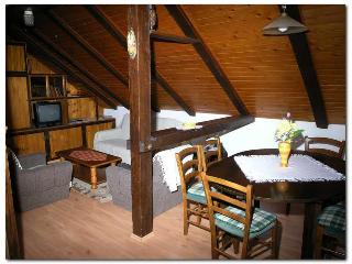 Holiday House in the Mountains of NP Risnjak - Crni Lug vacation rentals