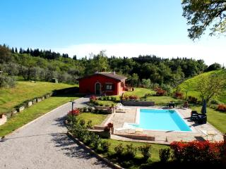 1 bedroom Farmhouse Barn with Internet Access in Castelfiorentino - Castelfiorentino vacation rentals
