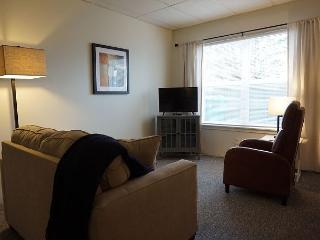 Bay Landing – Urban Contemporary 1 bedroom - Perfect for couples - Eureka vacation rentals