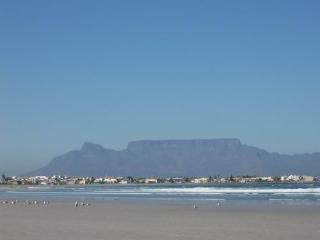 Holiday Apartment with sea views to let short term - Melkbosstrand vacation rentals