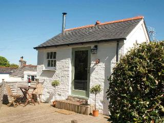 Milly and Martha - The Tack House - Hayle vacation rentals