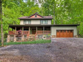 Sloopy Hollow - Montreat vacation rentals